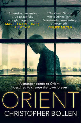 Orient (Paperback)