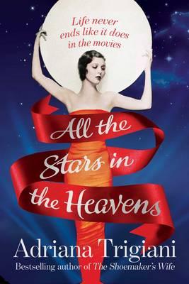 All the Stars in the Heavens (Hardback)