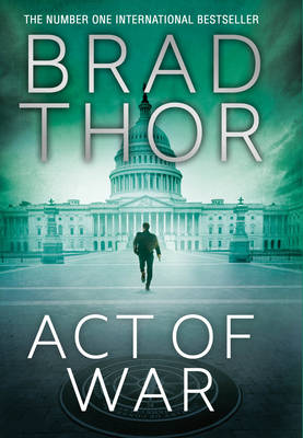 Act of War (Paperback)