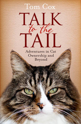 Talk to the Tail: Adventures in Cat Ownership and Beyond (Paperback)