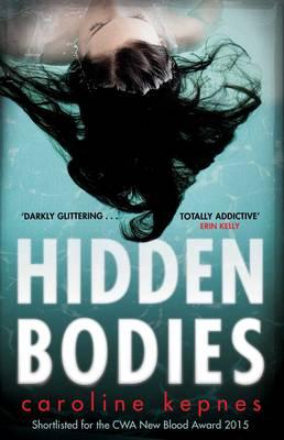 Hidden Bodies (Hardback)