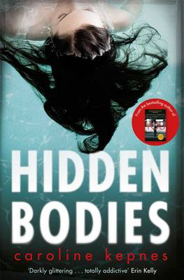 Hidden Bodies (Paperback)