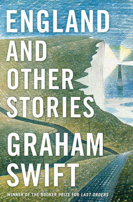 England and Other Stories (Hardback)