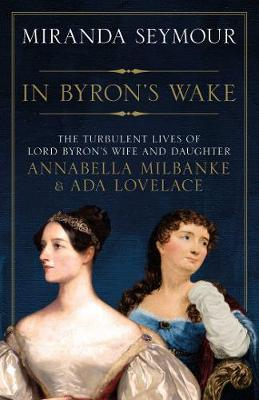In Byron's Wake (Hardback)