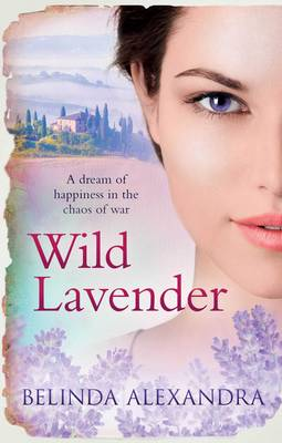 Wild Lavender (Paperback)