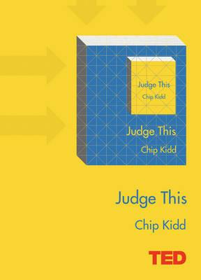 Judge This - TED (Hardback)