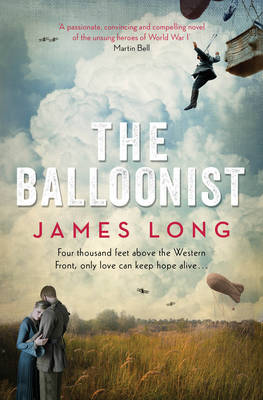 The Balloonist (Paperback)