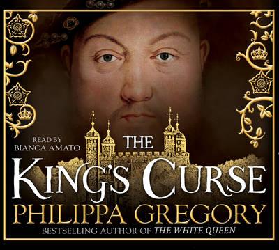 The King's Curse - COUSINS' WAR (CD-Audio)