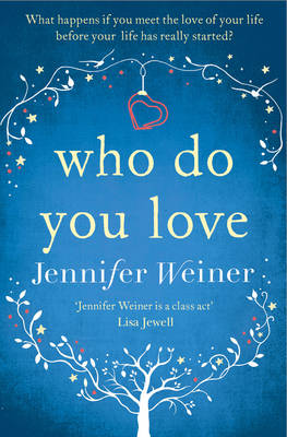 Who do You Love (Paperback)