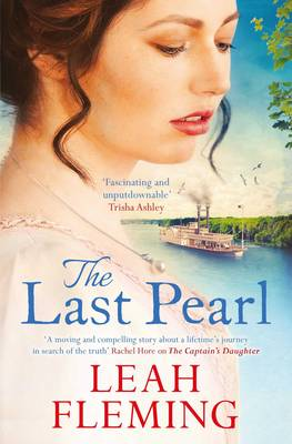The Last Pearl (Paperback)