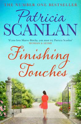 Finishing Touches (Paperback)