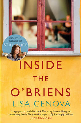 Inside the O'Briens (Paperback)