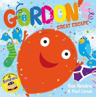 Gordon's Great Escape (Paperback)