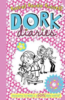 Dork Diaries - Dork Diaries 1 (Paperback)