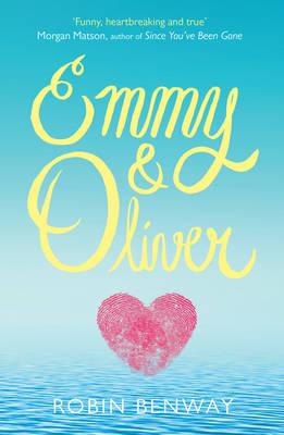 Emmy & Oliver (Paperback)