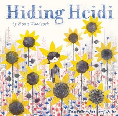 Hiding Heidi (Hardback)