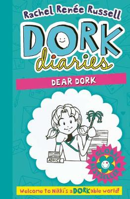Dork Diaries: Dear Dork - Dork Diaries 5 (Paperback)