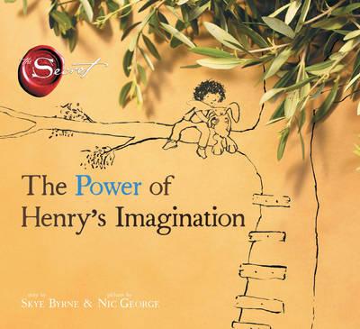 Power of Henry's Imagination (Hardback)