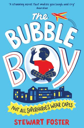 The Bubble Boy (Paperback)
