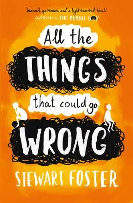 All The Things That Could Go Wrong (Paperback)