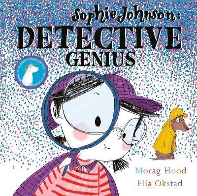 Sophie Johnson: Detective Genius - Sophie Johnson (Hardback)