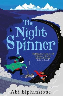 The Night Spinner (Paperback)