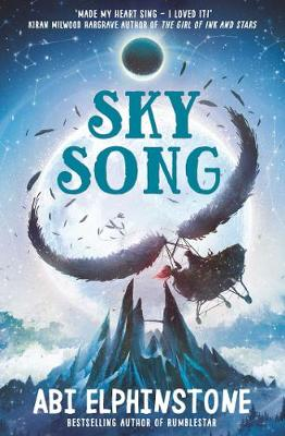 Sky Song (Paperback)