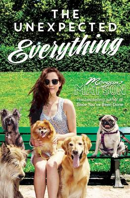 The Unexpected Everything (Paperback)