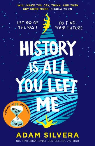 Image result for history is all you left me