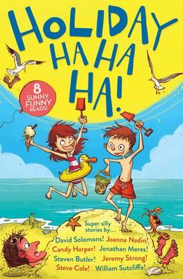 Holiday Ha Ha Ha! (Paperback)