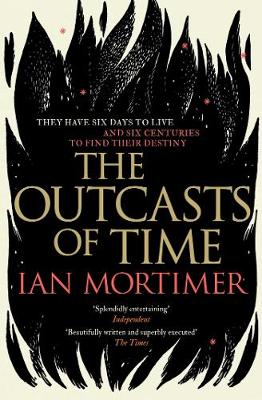 The Outcasts of Time (Paperback)