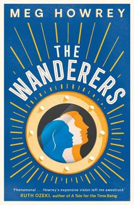 The Wanderers (Paperback)