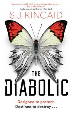 The Diabolic (Hardback)