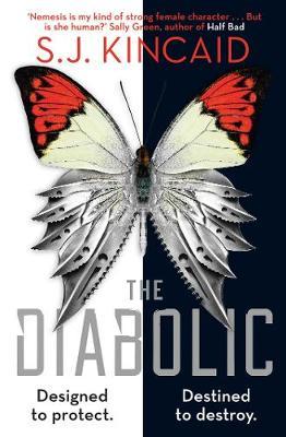 The Diabolic (Paperback)