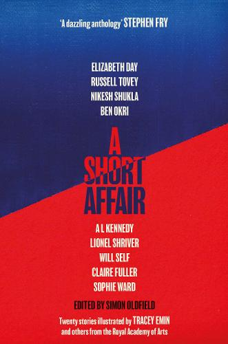 A Short Affair (Paperback)