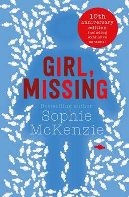 Girl Missing Paperback