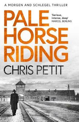 Pale Horse Riding (Paperback)