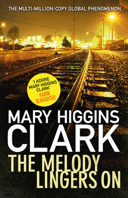 The Melody Lingers On (Hardback)