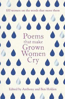 Poems That Make Grown Women Cry (Paperback)