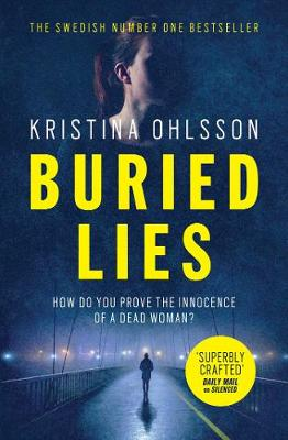 Buried Lies (Paperback)