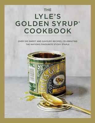 Lyle's Golden Syrup Cookbook (Hardback)