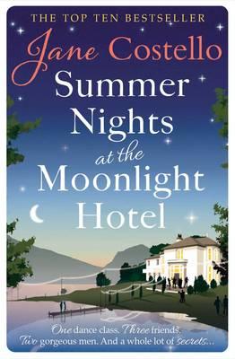 Summer Nights at the Moonlight Hotel (Paperback)