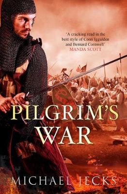 Pilgrim's War (Hardback)