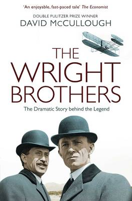The Wright Brothers: The Dramatic Story-Behind-the-Story (Paperback)