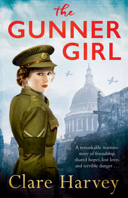 The Gunner Girl (Hardback)