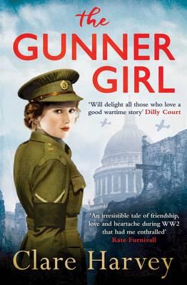 The Gunner Girl (Paperback)
