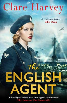 The English Agent (Paperback)