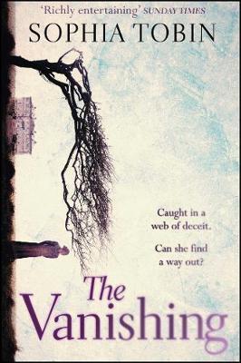 The Vanishing (Paperback)