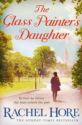 The Glass Painter's Daughter (Paperback)
