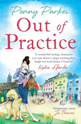 Out of Practice - The Larkford Series 1 (Paperback)